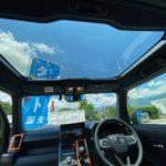 ダイハツ タフト G 4WDの展示・試乗車が入りました!